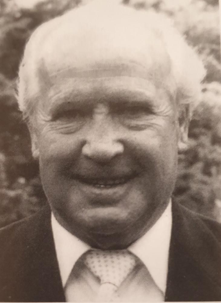 Ehren-KSO Gustav Müller