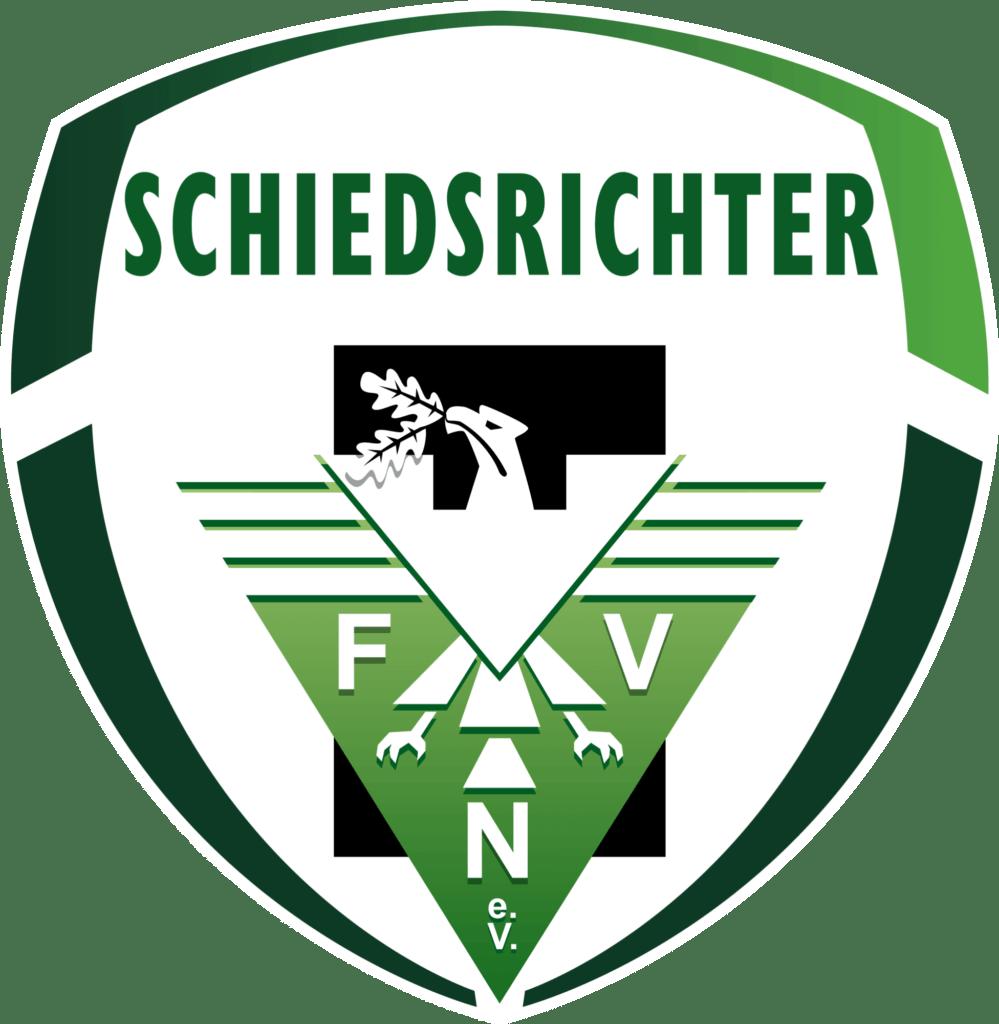 Logo der FVN-Schiedsrichter
