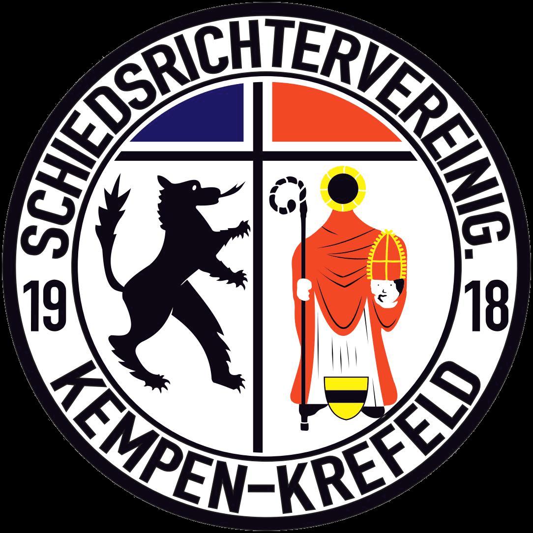 Logo der Schiedsrichtermannschaft-Kempen-Krefeld