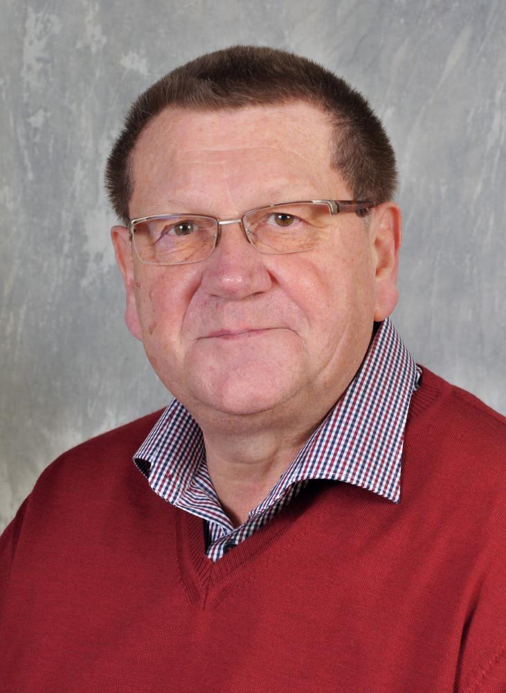 Ehren-KSO Werner Gatz