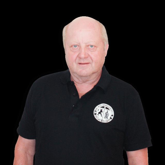 Heinz-Peter-Franken - stellvertretender Kreisschiedschichterobmann der Schiedsrichtervereinigung Kempen-Krefeld