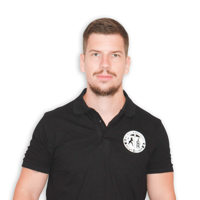 Daniel Halupzok - Lehrwart der Schiedsrichtervereinigung Kempen-Krefeld