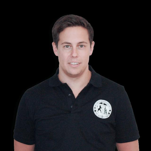 Daniel Jennen - Beisitzer der Schiedsrichtervereinigung Kempen-Krefeld
