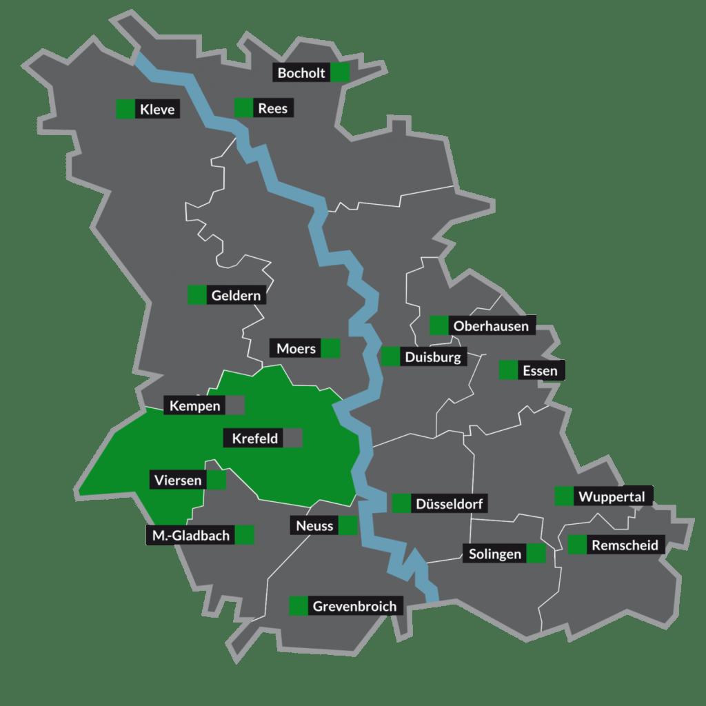 Fußballkreis Kempen-Krefeld