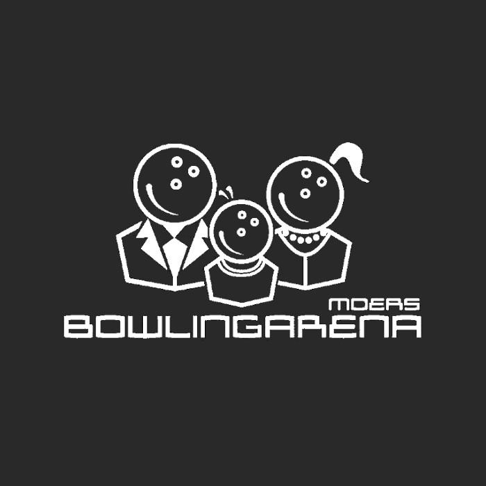 Logo der Bowlingarena