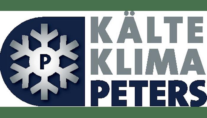 Logo von Kälte Klima Peters
