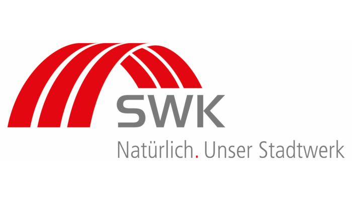 Logo der SWK